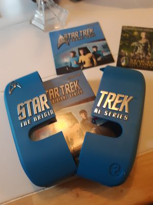 Star Trek the complete second season like new condition for Sale in DeFuniak Springs, FL