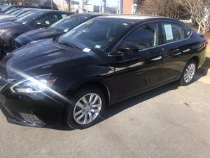 2016 Nissan Sentra SV Bluetooth /Rear View Camera with 58,561 for $8,999. for Sale in Fairfax, VA