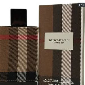Burberry London (Men) 3.3 ounces SERIOUS BUYERS ONLY! NO MEET UPS! NO TRADE! FIRM PRICE! FREE SHIPPING! HAPPY SHOPPING! 😊🛍 for Sale in Duluth, GA