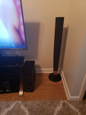 LG Surround Sound System for Sale in Washington, DC