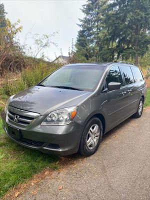 2007 Honda Odyssey for Sale in Puyallup, WA