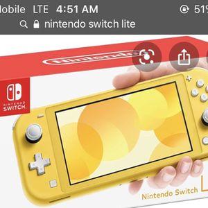 Nintendo Switch for Sale in Covina, CA