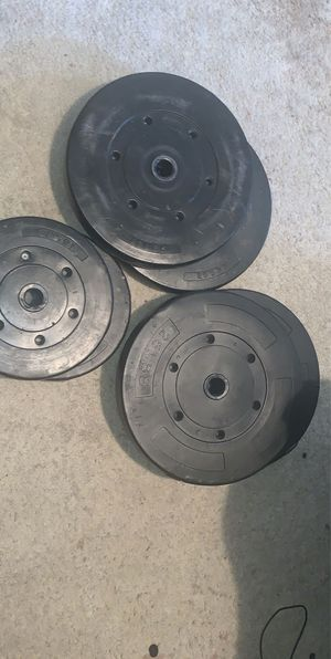WEIGHTS for Sale in Milwaukie, OR