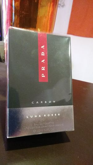 Prada Carbon/Luna Rossa Mens fragrance for Sale in Chantilly, VA