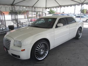 2007 Chrysler 300 for Sale in Gardena, CA