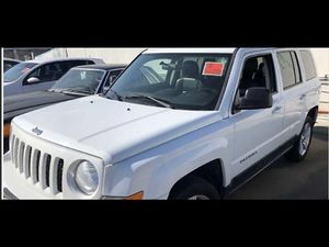 2012 Jeep Patriot for Sale in Encinitas, CA