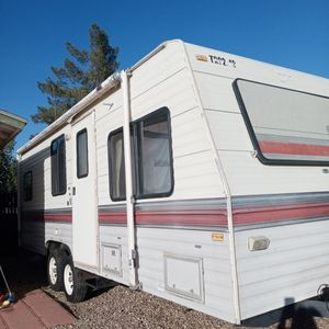 1993 Terry 24 Foot for Sale in Sun City, AZ