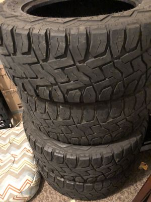 TOYO RT's 35/{link removed} for Sale in Oregon City, OR
