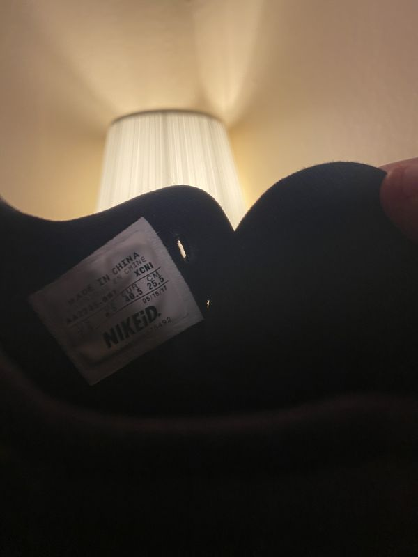 Nike Kyrie's