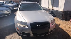 2006 Audi A6 for Sale in Silver Spring, MD