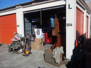 Huge storage unit sale--MUST SEE 100'S ITEMS for Sale in Nashville, TN
