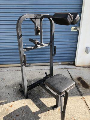Plate loaded neck machine for Sale in Oviedo, FL