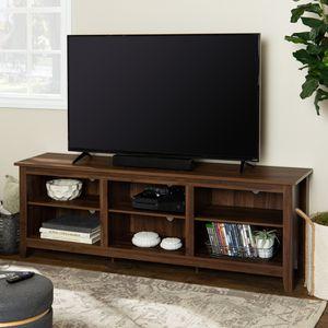 TV STAND ESPRESSO COLOR ***NEW for Sale in Houston, TX