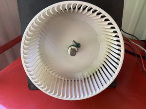 Fan motor for a Coleman Mach rooftop air conditioning unit. for Sale in Denver, NC