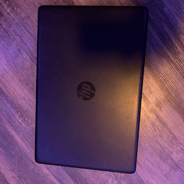 HP LAPTOP.