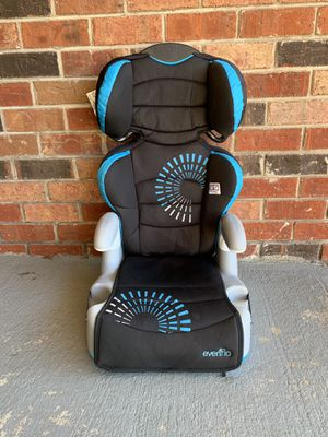 Evenflo Booster Car Seat for Sale in Queens, NY
