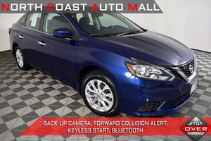 2018 Nissan Sentra for Sale in Bedford, OH