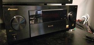 Pioneer Elite 9.2/11.2 for Sale in Federal Way, WA