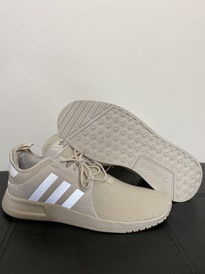 Adidas X_plr cream sneakers size 10.5 for Sale in Cleveland, OH