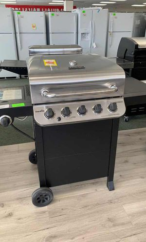 Charbroil propane barbecue grill!! BBQ! All new with warranty!! ADGZ for Sale in McKinney, TX