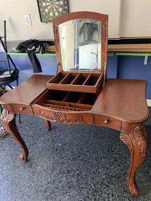 Vanity Desk for Sale in San Ramon, CA
