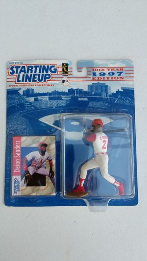 Collectable Baseball card & action figure for Sale in Gilbert, AZ