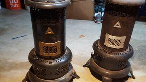 Heater - kerosine heaters for Sale in La Mesa, CA