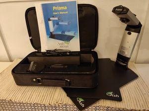 Ash - Prisma Video Magnifier Vision Aid for Sale in Roanoke, VA