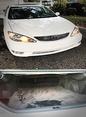 ExcellentO6 Toyota Camry SaleFor500$ for Sale in Philadelphia, PA