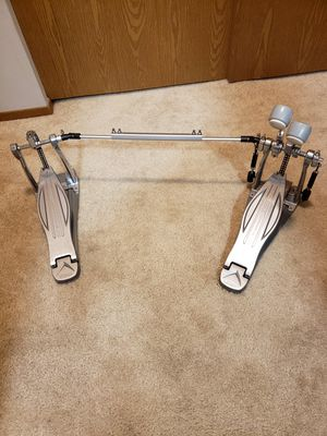 Double bass pedal for Sale in Woodinville, WA