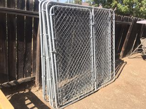 Dog/ animal kennel fencing for Sale in Moreno Valley, CA