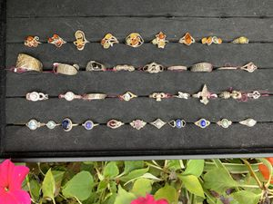 Rings - assorted for Sale in Winfield, IL