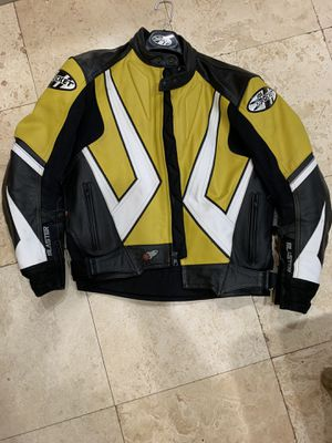 Joe Rocket motorcycle jacket for Sale in Hacienda Heights, CA