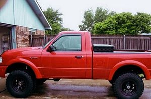 2OO3 Ford Ranger Regular Cab performance for Sale in Sacramento, CA