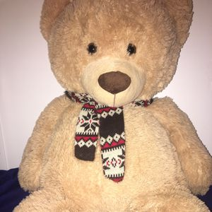 Large Teddy Bear for Sale in Alpharetta, GA