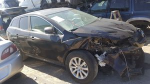 2011 Mazda CX7 FOR PARTS for Sale in Houston, TX
