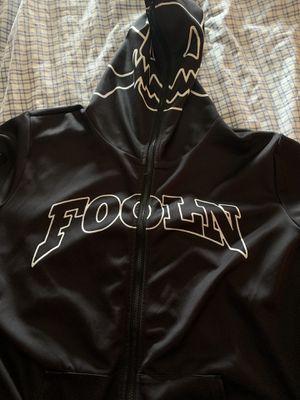 Fooln Full zip up for Sale in Menifee, CA