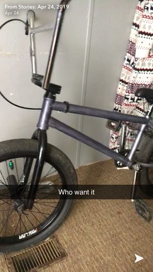 Bmx bike for Sale in Grove City, OH