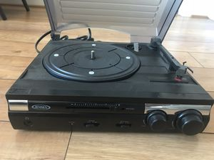 3-Speeds Record Player for Sale in Vienna, VA