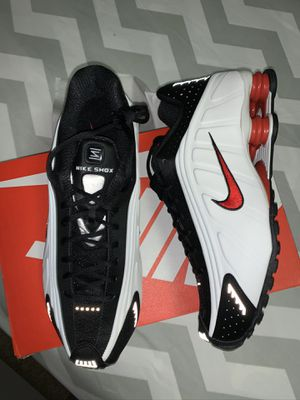 Brand new men's Air Nike Shox size 9.5 only price is firm for Sale in The Bronx, NY