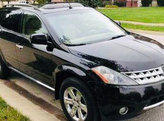 2007 Nissan Murano for Sale in Las Vegas,  NV
