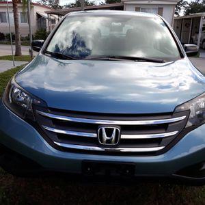 2014 Honda CR- V for Sale in Tampa, FL