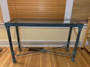 Beautiful console table for Sale in Portland, OR