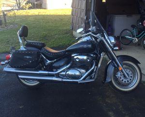 2006 Suzuki Boulevard 800 motorcycle. for Sale in Lerona, WV
