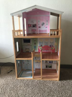 Antique Doll house for Sale in Morrisville, NC