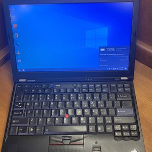 Lenovo ThinkPad X220 Laptop i7 for Sale in Tracy, CA