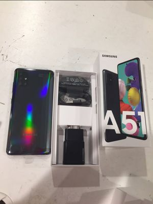 Samsung Galaxy A51 Unlocked. for Sale in Queens, NY