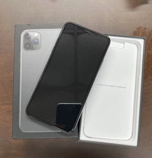 (Gray) iPhone 11 Pro Max  for Sale in Ulster, PA