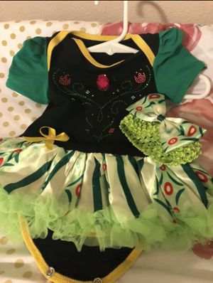 3-6 mths Ana Costume for Sale in DuPont, WA