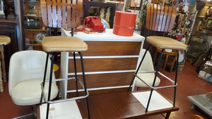 Vintage Bar Stools for Sale in San Antonio, TX